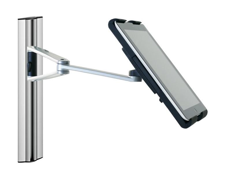 novus my tab arm w tablethalter wandhalterung 910 4089 000. Black Bedroom Furniture Sets. Home Design Ideas