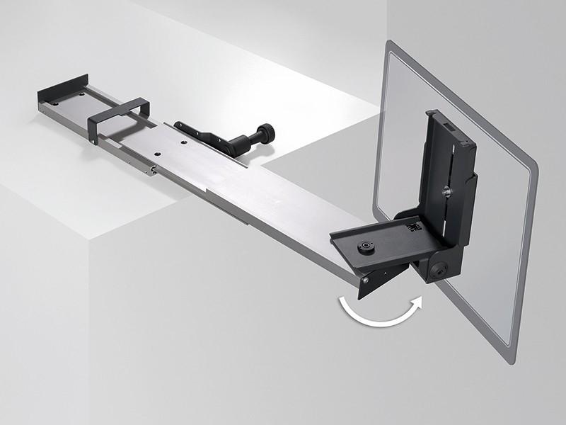 Novus SKY 20C, Fernseh Halterung, Wohnwagen, Wohnmobil