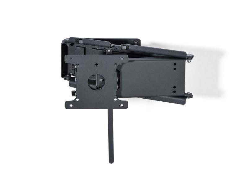 Novus SKY Basic 2 TFT-Wandhalterung TV-Halter für Wandmontage Fernseher schwenkb