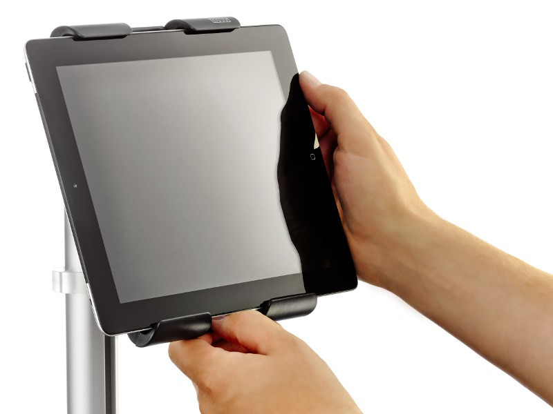 novus sky tab universal tablet halterung 01608t10099. Black Bedroom Furniture Sets. Home Design Ideas